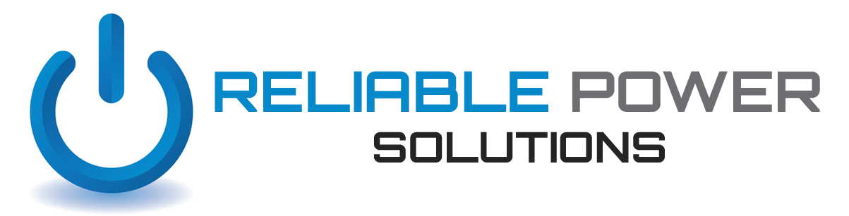 Reliable Power Solutions logo